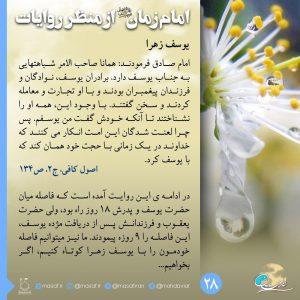 امام زمان از منظر روایات 28