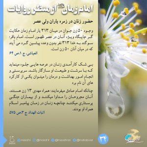 امام زمان از منظر روایات 34