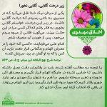 عکس نوشته اخلاق مهدوی 36